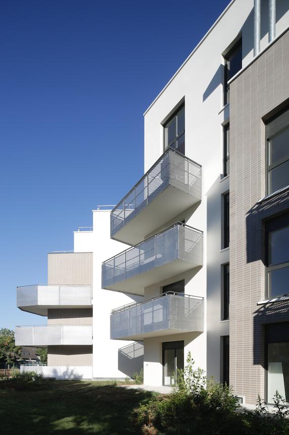 Palissad Architecture