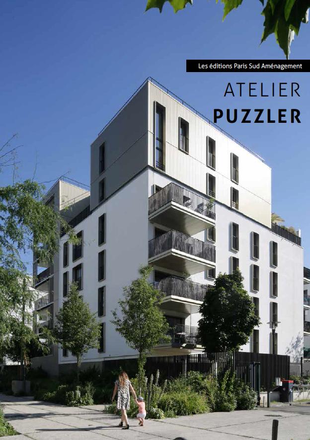 Les ditions de paris sud am nagement atelier puzzler for Atelier paris immobilier